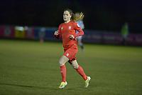 VOETBAL: NIEUWEHORNE: 12-03-2021, Sportcomplex UDIROS, SC Heerenveen- FC Twente, uitslag 2-6, ©foto Martin de Jong