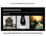 "A portfolio of ""Midwest Memoir"" images by Michael Knapstein were added to the Edge of Humanity Gallery."