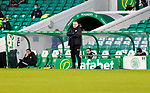 Celtic v St Johnstone…06.12.20   Celtic Park      SPFL<br />Celtic manager Neil Lennon<br />Picture by Graeme Hart.<br />Copyright Perthshire Picture Agency<br />Tel: 01738 623350  Mobile: 07990 594431