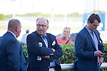 January 16, 2016: Scenes from Sunshine Millions day at Gulfstream Park, Hallandale Beach (FL). Arron Haggart/ESW/CSM