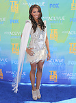 Kat Graham at The Fox 2011 Teen Choice Awards held at Gibson Ampitheatre in Universal City, California on August 07,2010                                                                               © 2011 Hollywood Press Agency