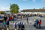 The Castlemaine Fair in memory of the late John O'Donoghue and as a fundraiser for the Kerry Hospice on Sunday