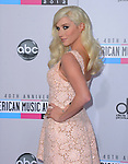 Ke$ha at The 2012 American Music  Awards held at Nokia Theatre L.A. Live in Los Angeles, California on November 18,2012                                                                   Copyright 2012  DVS / Hollywood Press Agency