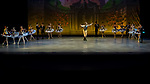 """Cary Ballet Company Performance of """"Don Quixote"""", Spring Works 2021.  Photographed at A J Fletcher Opera Theater, Raleigh, 16 & 17 April 2021"""