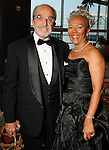Dr. Dezra and Myrtis White at the Ensemble Theater's annual Black Tie Gala at the Hilton Americas Hotel Saturday Aug. 25, 2012.(Dave Rossman/For the Chronicle)