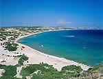 Greece, Dodecanese, Kos Island, Paradise Beach | Griechenland, Dodekanes, Insel Kos, Paradise Beach