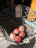 Cricket Balls - London
