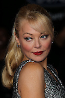 """HOLLYWOOD, CA - MARCH 06: Charlotte Ross at the Los Angeles Premiere Of DreamWorks Pictures' """"Need For Speed"""" held at TCL Chinese Theatre on March 6, 2014 in Hollywood, California. (Photo by Xavier Collin/Celebrity Monitor)"""