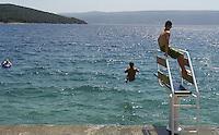 Croatia: Joining the EU - 2013