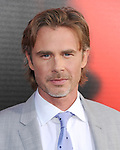 Sam Trammell <br />  at HBO True Blood Season 6 Premiere held at The Cinerama Dome in Hollywood, California on June 11,2013                                                                   Copyright 2013 Hollywood Press Agency