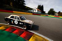 HISTORIC TOURING CAR CHALLENGE - #4 DE LATRE THIERRY (BE) FORD ESCORT MK I 1975