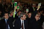 ENZO BIANCO, PAOLO GENTILONI ED ERMETE REALACCI<br /> ASSEMBLEA NAZIONALE PARTITO DEMOCRATICO<br /> FIERA DI ROMA - 2009