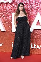 Lisa Snowdon<br /> at the ITV Gala 2017 held at the London Palladium, London<br /> <br /> <br /> ©Ash Knotek  D3349  09/11/2017