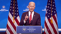 NOV 16  Biden Meets Virtually with members of the National Governors Association