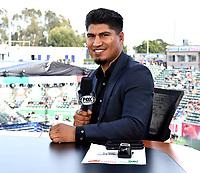 CARSON, CA - MAY 1: Mikey Garcia on the Fox Sports PBC fight night on May 1, 2021 at Dignity Health Sports Park in Carson, CA. (Photo by Frank Micelotta/Fox Sports/PictureGroup)