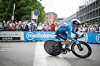 104th Giro d'Italia 2021 (2.UWT)<br /> Stage 1 (ITT) from Turin to Turin (8.6 km)<br /> <br /> ©kramon