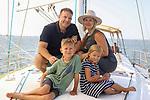 August 1st 2020 Putnam Family