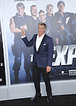 Dolph Lundgren attends The Lionsgate L.A. Premiere of The Expendables 3 held at The TCL Chinese Theatre in Hollywood, California on August 11,2014                                                                               © 2014 Hollywood Press Agency