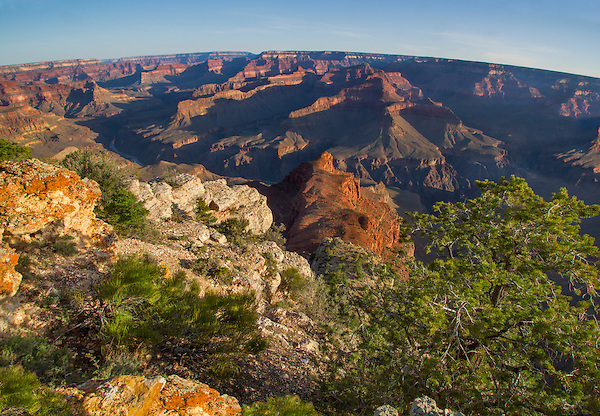 Pima Point, South Rim, Grand Canyon National Park, Arizona .  John offers private photo tours in Arizona and and Colorado. Year-round. .  John offers private photo tours in Grand Canyon National Park and throughout Arizona, Utah and Colorado. Year-round.