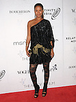 """Joy Bryant at Art of Elysium 3rd Annual Black Tie charity gala '""""Heaven"""" held at 990 Wilshire Blvd in Beverly Hills, California on January 16,2010                                                                   Copyright 2009 DVS / RockinExposures"""