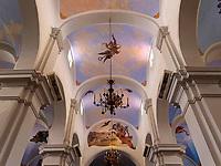 Kirche Santa Caterina in Marciana Alta, Elba, Region Toskana, Provinz Livorno, Italien, Europa<br /> Church Santa Caterina in Marciana Alta, Region Tuscany, Province Livorno, Italy, Europe
