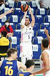 Real Madrid Baloncesto's Rudy Fernandez during Liga Endesa ACB 1st Final match. June 13,2021. (ALTERPHOTOS/Acero)