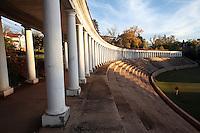 Lambeth Field at the University of Virginia.