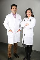 Dr Bui & Dr. Kabra