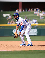 Alfonso Rivas - Chicago Cubs 2021 spring training (Bill Mitchell)
