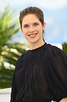 CANNES, FRANCE. July 10, 2021: Daphne Patakia at the photocall for Benedetta at the 74th Festival de Cannes.<br /> Picture: Paul Smith / Featureflash