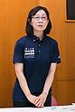 Akiyo Ito explains Miyagi earthquake and tsunami reconstruction