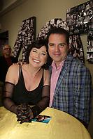 September 24, 2013 -  Dorothee Berryman (L) and Steve Galluccio (R) attend the Centaur Theater 45th annual fundraiser Gala