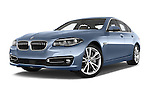 BMW 5-Series Active hybrid 5 Lux Sedan 2015
