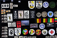MALI, Gao, Minusma UN peace keeping mission, Camp Castor, german army Bundeswehr, DSPX military shop with sticker and blazon