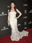 Anna Kendrick at The 12th Annual Costume Designers Guild Awards held at The Beverly Hilton Hotel in The Beverly Hills, California on February 25,2010                                                                   Copyright 2010  DVS / RockinExposures