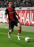 Martin Fenin (Eintracht)<br /> Eintracht Frankfurt vs. Arminia Bielefeld, Commerzbank Arena<br /> *** Local Caption *** Foto ist honorarpflichtig! zzgl. gesetzl. MwSt. Auf Anfrage in hoeherer Qualitaet/Aufloesung. Belegexemplar an: Marc Schueler, Am Ziegelfalltor 4, 64625 Bensheim, Tel. +49 (0) 6251 86 96 134, www.gameday-mediaservices.de. Email: marc.schueler@gameday-mediaservices.de, Bankverbindung: Volksbank Bergstrasse, Kto.: 151297, BLZ: 50960101