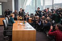 2017/03/08 Politik | Abgasskandal-Untersuchungsausschuss