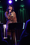 Eva Noblezada at The Green Room 42 3/31/19