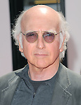 Larry David at  The L.A. Premiere of The Three Stooges - The Movie held at The Grauman's Chinese Theatre in Hollywood, California on April 07,2012                                                                               © 2012 Hollywood Press Agency