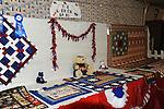 American Spirit exhibit at Cheshire Fair in Swanzey, New Hampshire USA