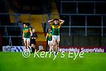 Seán O'Shea, Kerry after the Munster GAA Football Senior Championship Semi-Final match between Cork and Kerry at Páirc Uí Chaoimh in Cork.
