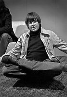FILE PHOTO - Le realisateur Andre Forcier, circa 1980<br /> <br /> <br /> PHOTO :  Andre Boucher - Agence quebec Presse<br /> <br /> HI RES Sur demande - aucune restriction