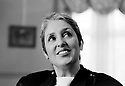Joan Baez, American Singer , Songwriter, musician and activist  11/93  CREDIT Geraint Lewis