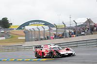 #708 Glickenhaus Racing Glickenhaus 007 LMH Hypercar, Luis Felipe Derani, Franck Mailleux, Olivier Pla, 24 Hours of Le Mans , Race, Circuit des 24 Heures, Le Mans, Pays da Loire, France