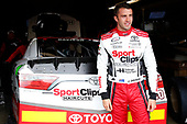NASCAR XFINITY Series<br /> Mid-Ohio Challenge<br /> Mid-Ohio Sports Car Course, Lexington, OH USA<br /> Friday 11 August 2017<br /> James Davison, SportClips Toyota Camry<br /> World Copyright: Russell LaBounty<br /> LAT Images