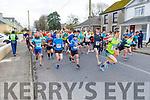 Ready for some fun on their Run Rudolph Run at An Riocht in Castleisland on Sunday.