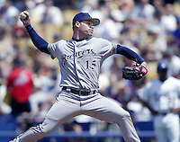 Milwaukee Brewers 2002