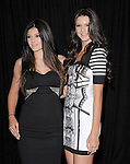Kylie Jenner and Kendall Jenner attends The Launch Party for The Kardashian Kollection for Sears held at The Colony in Hollywood, California on August 17,2011                                                                               © 2011 DVS / Hollywood Press Agency