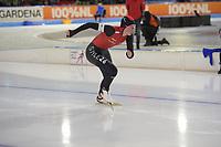 SCHAATSEN: HEERENVEEN: 29-12-2018, IJsstadion Thialf, NK Afstanden, ©foto Martin de Jong