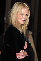 Nicole Kidman<br /> at the 2017 BAFTA Film Awards After-Party held at the Grosvenor House Hotel, London.<br /> <br /> <br /> ©Ash Knotek  D3226  12/02/2017